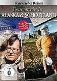 Feuerstein in Alaska & Schottland (2 DVDs)