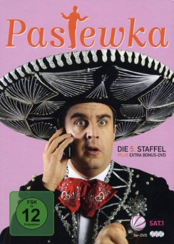 Pastewka Staffel 5 (4 DVDs)