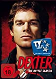 Dexter - Staffel 3 (4 DVDs)