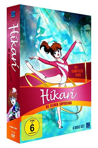 Hikari - Die kleinen Superstars