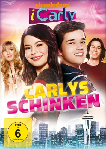 iCarly Carly's Schinken
