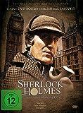 Sherlock Holmes ...seine unheimlichen Fälle (2 DVDs)