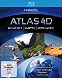 Discovery Atlas 4D [Blu-ray]