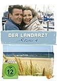 Der Landarzt - Staffel 4 (4 DVDs)