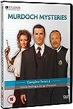 Murdoch Mysteries - Series 4 - Complete