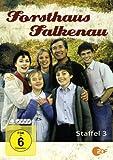 Forsthaus Falkenau - Staffel 3 (4 DVDs)