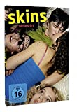 Skins - Staffel 1 (3 DVDs)