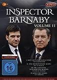 Inspector Barnaby, Vol.11 (4 DVDs)