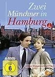 Zwei Münchner in Hamburg - Staffel 2 (4 DVDs)