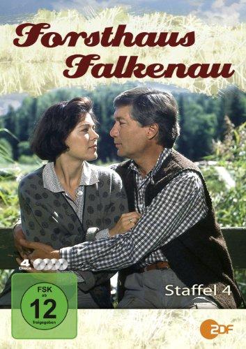 Forsthaus Falkenau Staffel  4 (4 DVDs)