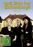 Das Erbe der Guldenburgs - Staffel 3 (4 DVDs)