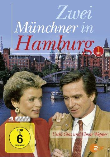 Zwei Münchner in Hamburg