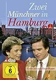 Zwei Münchner in Hamburg - Staffel 1 (4 DVDs)