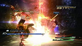 Final Fantasy XIII-2, Abbildung #04