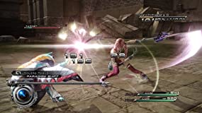 Final Fantasy XIII-2, Abbildung #06