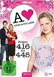Anna und die Liebe - Box 15, Folgen 416-445 (4 DVDs)