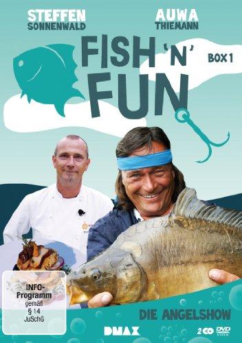 Fish 'n' Fun - Die Angelshow,