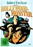 Abbott & Costello treffen die Hollywood-Monster (4 DVDs)