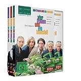 Vier Frauen und ein Todesfall - Staffel 1-3 (6 DVDs)