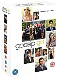 Gossip Girl - Series 1-4 - Complete