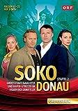 SOKO Donau - Staffel 2 (3 DVDs)