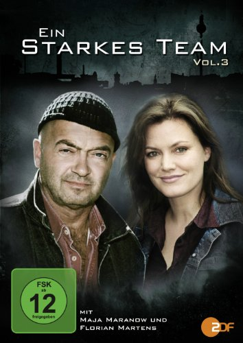 Ein starkes Team Vol. 3 (2 DVDs)