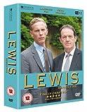 Lewis - Series 5 - Complete