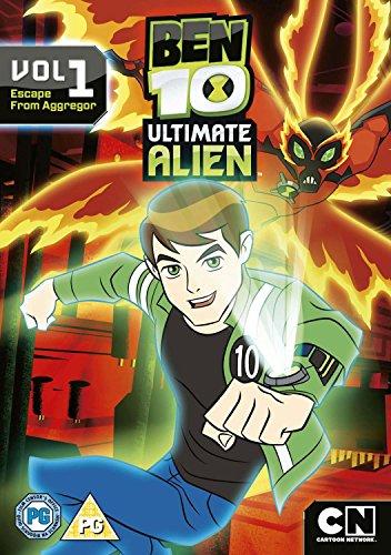 Ben 10 - Ultimate Alien,