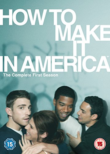 How to Make It in America Season 1 [Blu-ray]