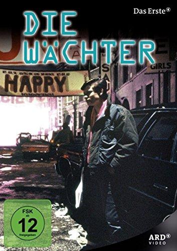 Die Wächter Die komplette Serie (2 DVDs)