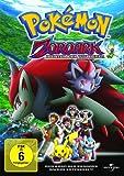 Pokémon - Zoroark - Master of Illusions