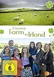 Unsere Farm in Irland - Box 1: Wolken über der Küste / Neue Zeiten (2 DVDs)