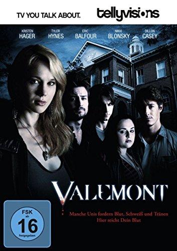 Valemont Die komplette Serie