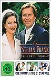 Dr. Stefan Frank - Staffel 3 (4 DVDs)
