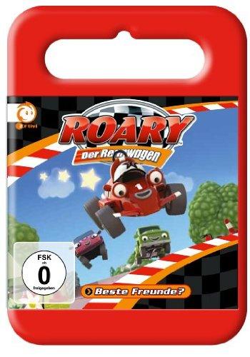 Roary, der Rennwagen,