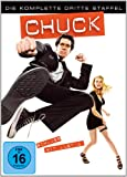 Chuck - Staffel 3 (5 DVDs)