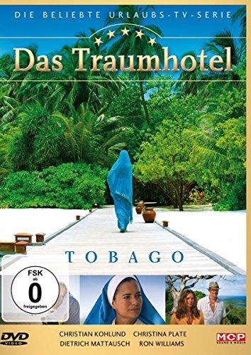 Das Traumhotel Tobago
