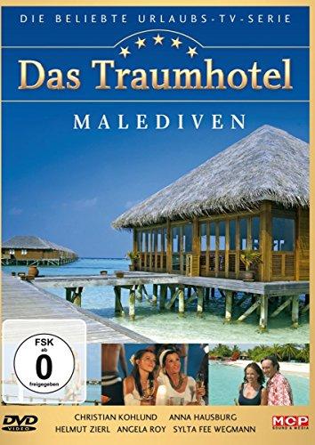 Das Traumhotel Malediven