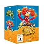 Die Fraggles - Die komplette Serie (13 DVDs)