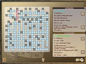 Absolute Kreuzworträtsel, Abbildung #01
