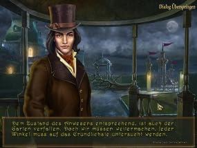 Dark Tales: Der schwarze Kater von Edgar Allan Poe, Abbildung #02