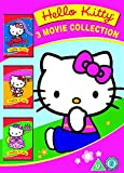 Hello Kitty Triple (3 DVDs)
