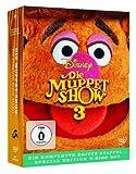 Die Muppet Show - Staffel 3 (4 DVDs)