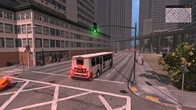 Bus- & Cable Car-Simulator, Abbildung #01