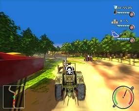 Farm Racer, Abbildung #02