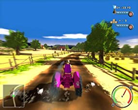 Farm Racer, Abbildung #03