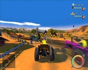 Farm Racer, Abbildung #04