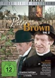 Pater Brown, Vol. 2 (2 DVDs)
