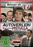 Autoverleih Pistulla - Die komplette Serie (2 DVDs)