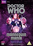 Doctor Who - Mannequin Mania
